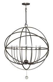 55 best lighting ideas images on pinterest lighting ideas orb crystorama solaris chandelier in english bronze if you ve got some big plans for your living space consider a big bold design like the crystorama