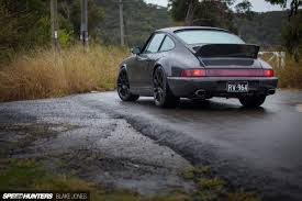 fashion grey porsche all 4 the driver the skunkworks rs 4 speedhunters
