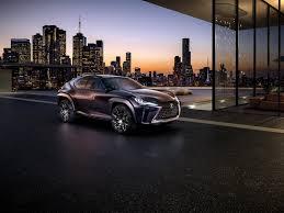 xe lexus dat tien nhat lexus rx 7 chỗ sẽ xuất hiện trong năm 2017