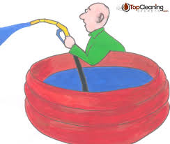 how to clean a small kiddie pool top cleaning secrets