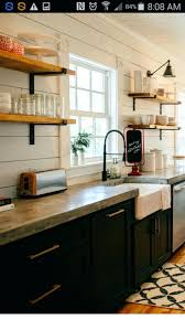 distressed kitchen cabinets pictures kitchen cabinets dark on bottom white top black distressed for