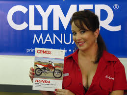 clymer manuals honda xr80r crf80f xr100r crf100f maintenance