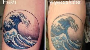 tattoo jogja murah ingin punya tato pikir lagi deh 10 foto ini ungkap bagaimana