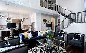 Living Room With Stairs Design 18 Living Room Stairs Designs Ideas Design Trends Premium