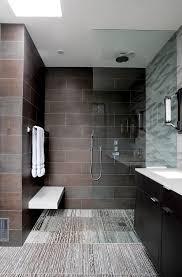 san francisco shower bench ideas bathroom contemporary with