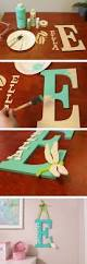 best 25 decorate wooden letters ideas on pinterest decorating diy letter ideas tutorials