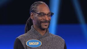 snoop dogg u0027s crazy fast money celebrity family feud outtake