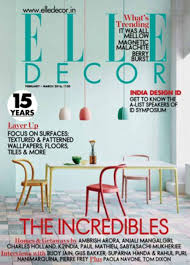 Home Decor Magazines List by Hive Home