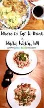 Saffron Mediterranean Kitchen Walla Walla - where to eat in walla walla washington restaurant review