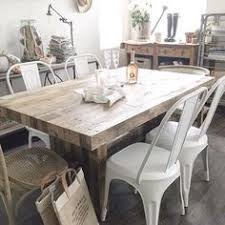 Emmerson Dining Table  Reclaimed Pine Reclaimed Wood Dining - West elm emmerson reclaimed wood dining table