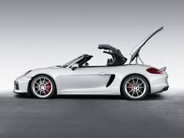 green porsche convertible olive green porsche boxster spyder is a gift from god autoevolution