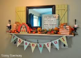 66 best thanksgiving decorations images on