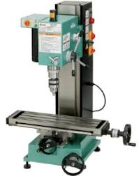 Woodworking Bench Top Drill Press Reviews by Bench Top Mills Lathes Drill Presses For The Diyer Machinist And