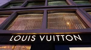 lvmh adresse si e lvmh neues rekordjahr für den luxuskonzern