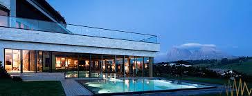 design wellnesshotel 5 wellness hotel alpe di siusi dolomites italy alpina