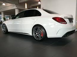 mercedes c63 amg alloys bekkers com mercedes w205 c class 19 c63 amg alloy wheels