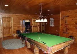 lumber jack pool table dealers