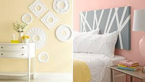 ten simple diy decor projects