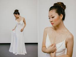 wedding dresses portland industrial bright geometric wedding inspiration by jean