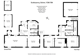 bulmer york 3 bed house 535 000