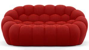 la roche bobois canapé roche bobois canape récompensé le courrier du meuble et de