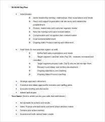30 60 90 business plan template ppt best 30 60 90 day plan