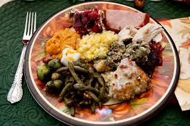Soul Food Thanksgiving Dinner Menu 9 Best Photos Of Soul Food Thanksgiving Menu Ideas Soul Food