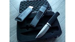 fallkniven f1 pro passione per i coltelli
