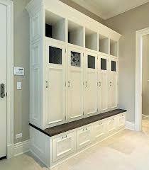 mudroom cabinet mudroom storage home depot canada mudroom storage