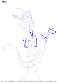 discord tutorial learn how to draw discord from my little pony friendship is magic