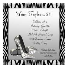 personalized 21st birthday invitations custominvitations4u com