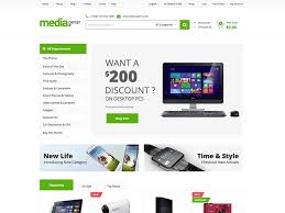 woocommerce themes store 11 best woocommerce themes for electronics computer stores in