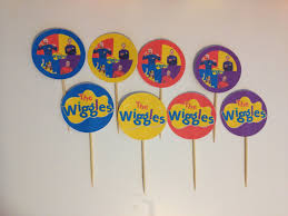 best 20 wiggles birthday ideas on pinterest u2014no signup required