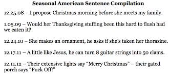 seasonal american sentences paul e nelson poet interviewer