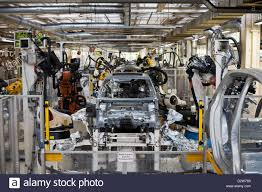 bmw factory robots industrial welding robots in production line manufacturer factory