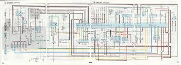 index of technical manual mx83 electrical