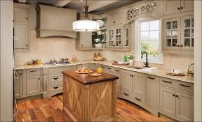 Staining Kitchen Cabinets Darker by Kitchen Kitchen Colors With Cherry Cabinets Distressed Gray