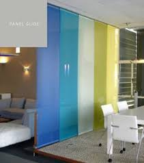 Sliding Panel Curtains Sliding Panel Blinds Gallery Blind Designs Curtains And Blinds