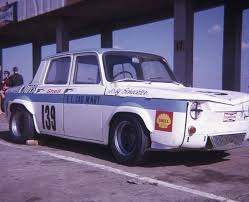 renault gordini r8 renault r8 jody scheckter roy hesketh roy hesketh past