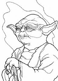 91 starwars coloring pages images coloring