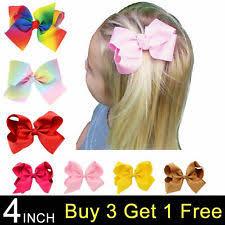 big hair bow ebay