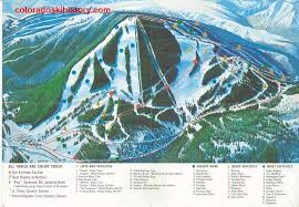 history of the winter park resort