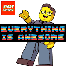 everything is awesome nerd rock version kirby krackle