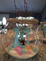 Centerpieces For A Baby Shower by Best 25 Mermaid Babyshower Ideas Ideas On Pinterest Mermaid