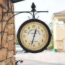 Wohnzimmer Uhren Zum Hinstellen Wanduhren Ein Traditionsstück Neu Entdeckt Westwing Stunning