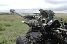army jeep with gun modernisation for indian 105mm light field guns indian defence
