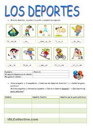 sport worksheets for kids choice b w worksheet sports index