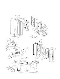 lg refrigerator schematic diagram wiring diagram simonand