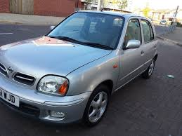 nissan micra gumtree manchester 2002 nissan micra 1 4 16v se 5dr manual low miles 56000 12