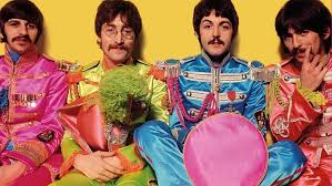 sargeant peppers album cover sgt pepper at 50 did you about these canadian connections